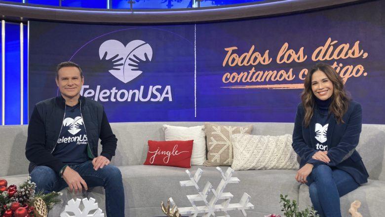 Teletón USA recauda más de seis millones de dólares