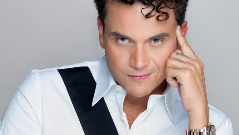 De vuelta al vallenato romántico con Silvestre Dangond