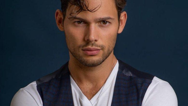 Emmanuel Palomares el actor a seguir en el 2021