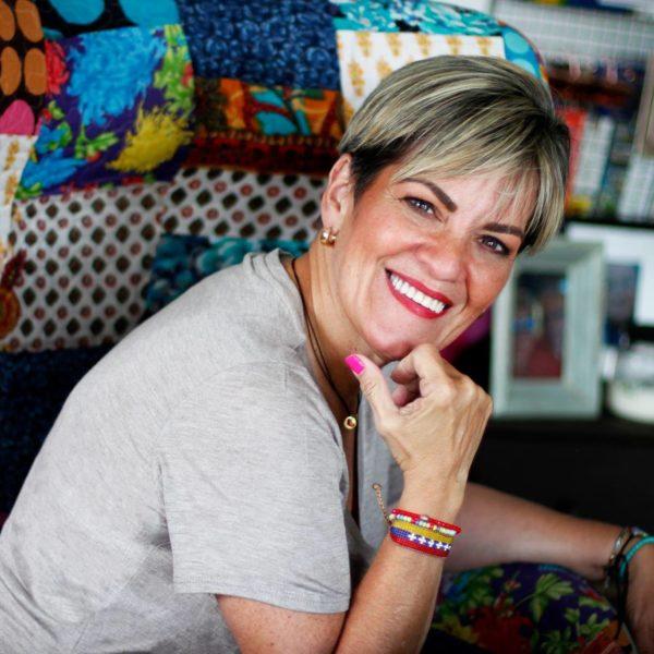 Mary Vivas nos cuenta la historia detrás de 'Casa Ananda'