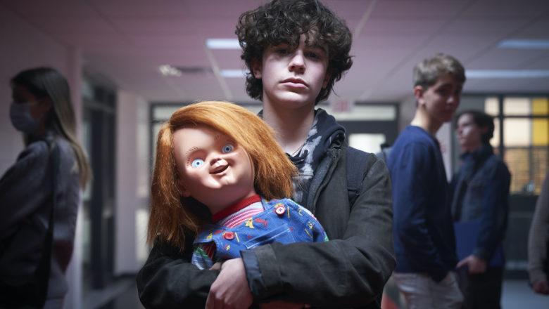 Vuelve Chucky… ¿lo recuerdan?